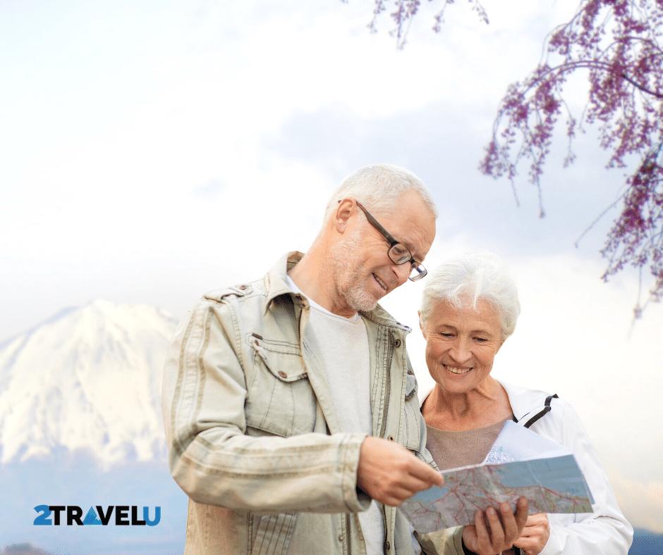 Seniors Travel Abroad